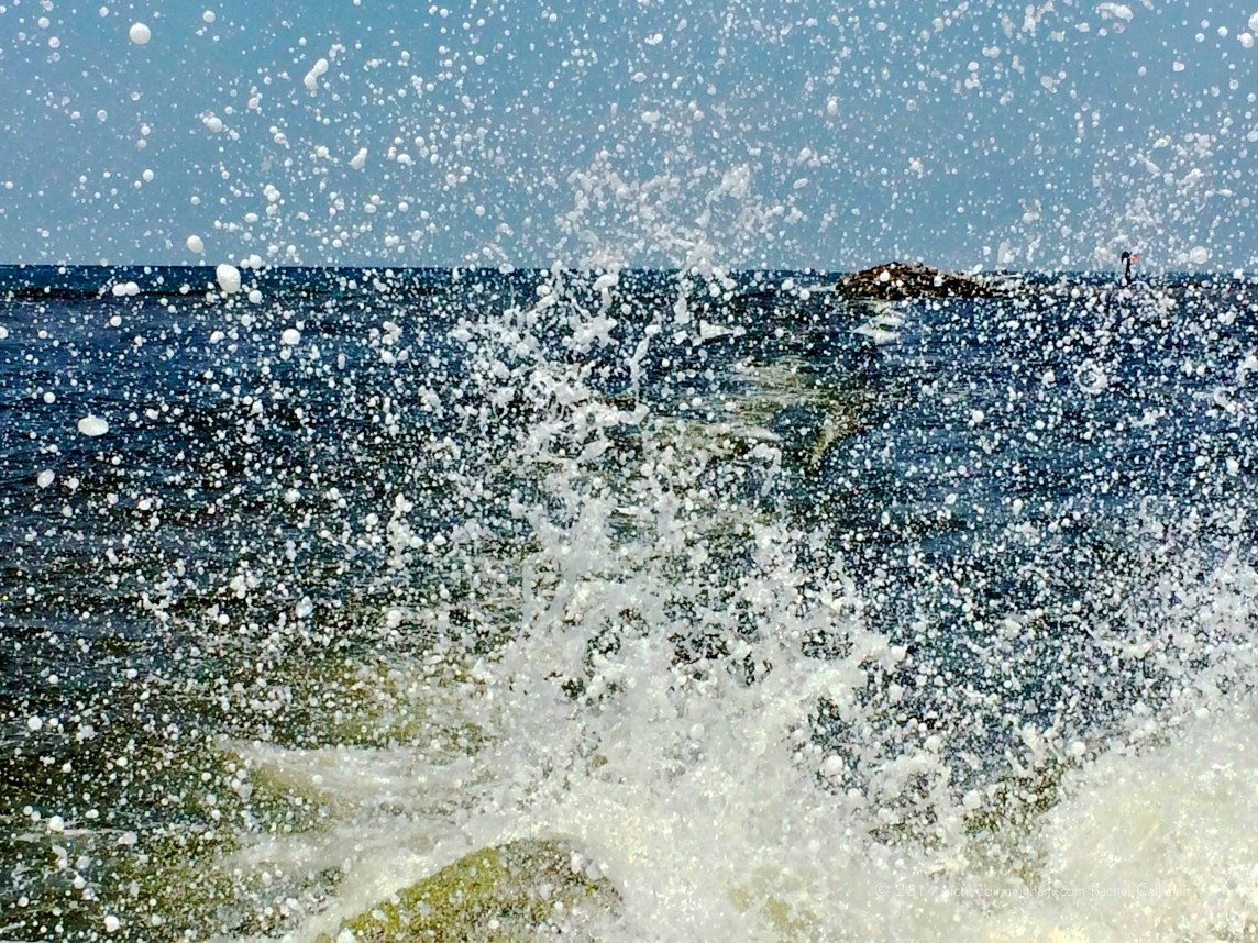 Splash at The Alabama Point
