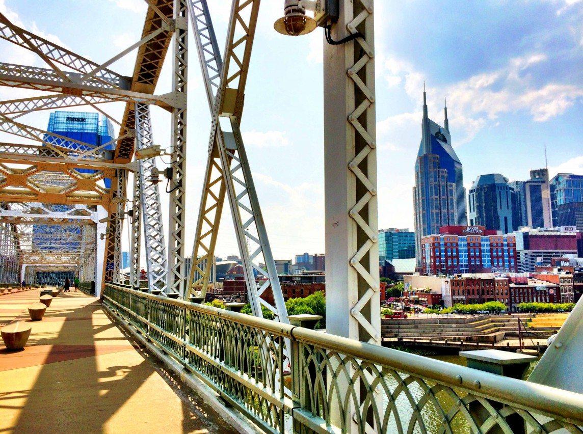 A Peek at Nashville