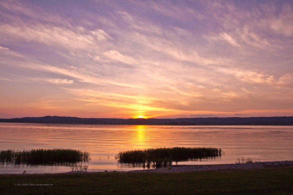 Lake Guntersville Wonder