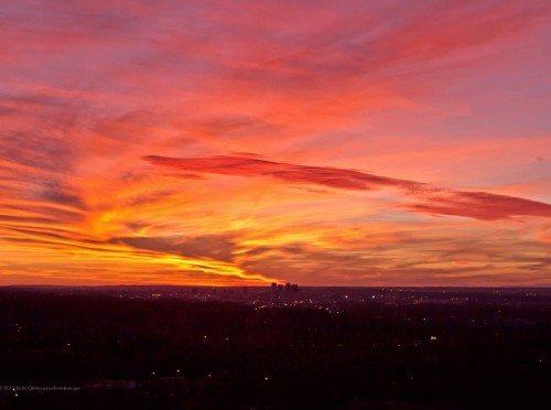 Birmingham On Fire