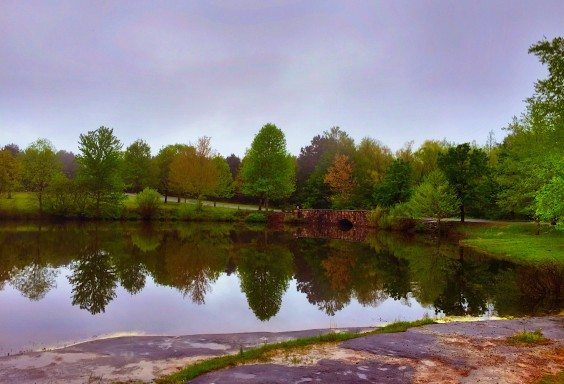 The Troll Bridge of North Alabama