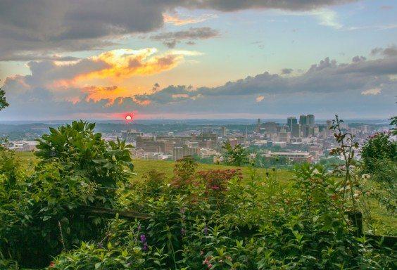 Lovely Birmingham