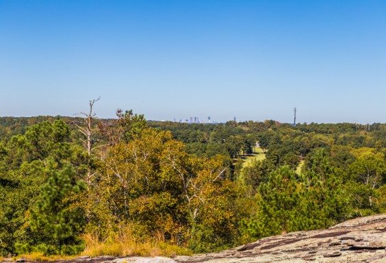 151017h-Atlanta-from-Panola-Mountain