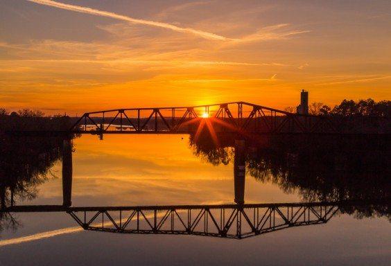 160304-Tuscaloosa-Sunset