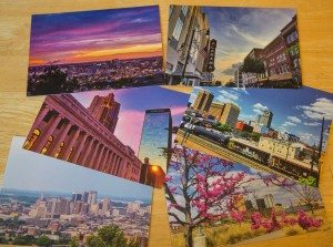 Picture-Birmingham-Postcards