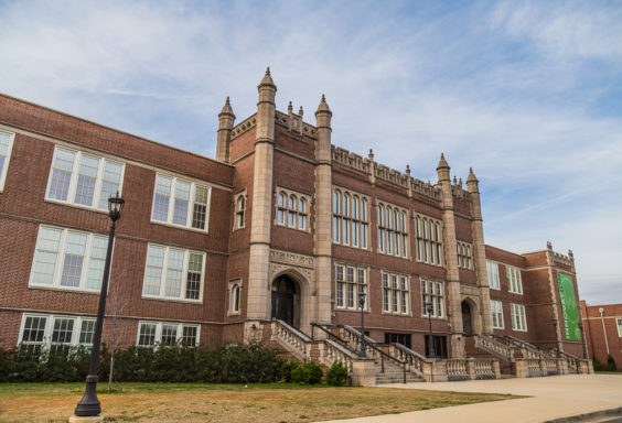 170220c-Woodlawn-High-School