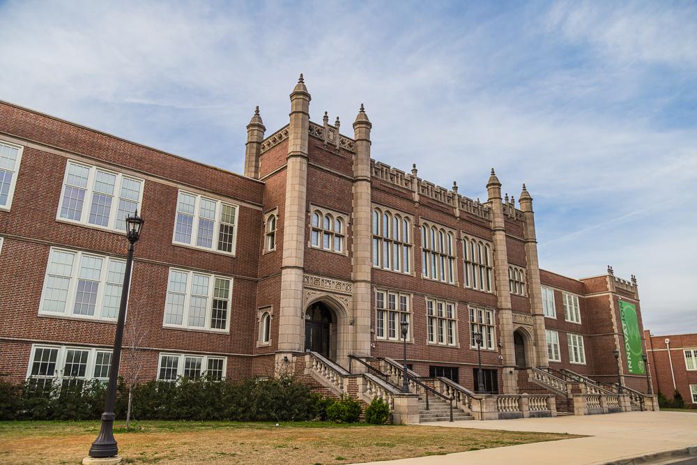 170220c-Woodlawn-High-School