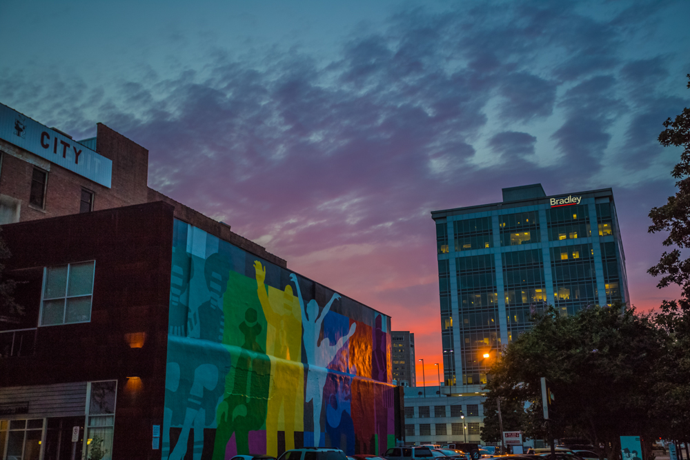 8 4 17 murals in the sunset picture birmingham for 6 blocks from downtown mural