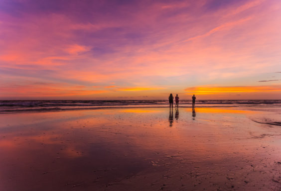 170817b Sunset on Cape San Blas _MG_2792 s