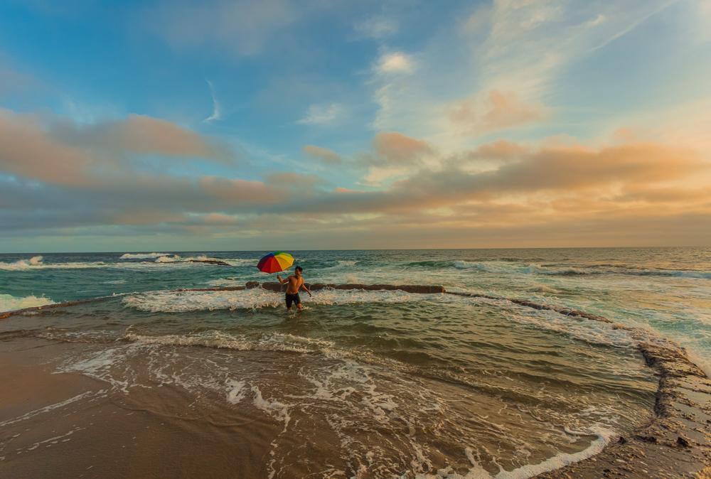 180509 Newport Beach Sunset IMG_8827