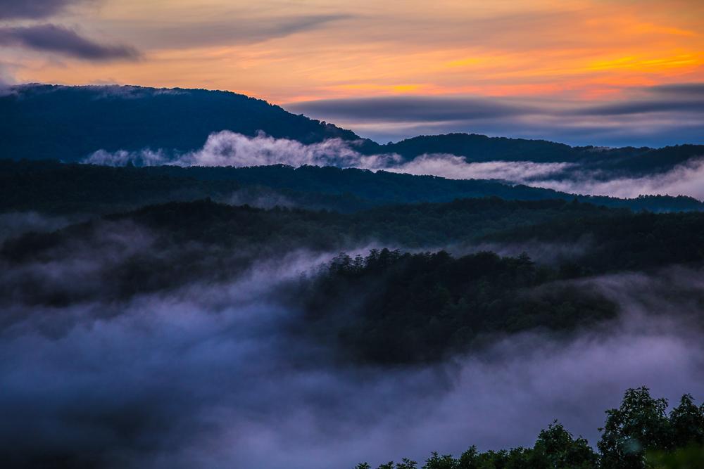180628 Smoky Mountain Sunset IMG_8222-HDR small