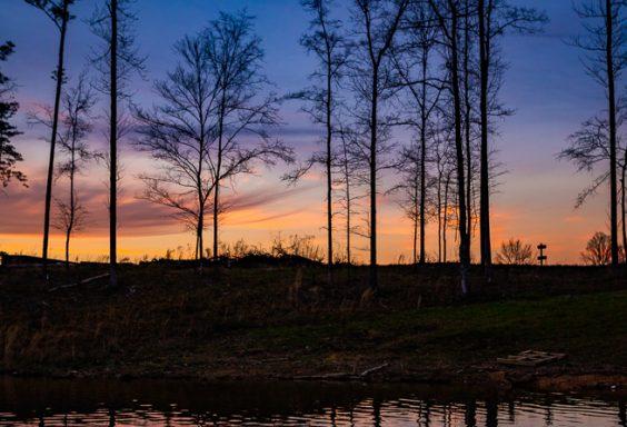 190315 Sunset at Blackridge IMG_1001 s
