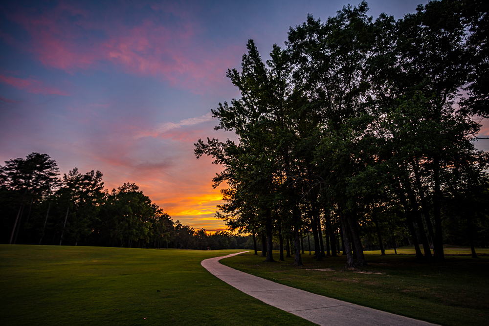 190527-Golf-Course-Sunset-Oak-Mountain-IMG_5355-Hs