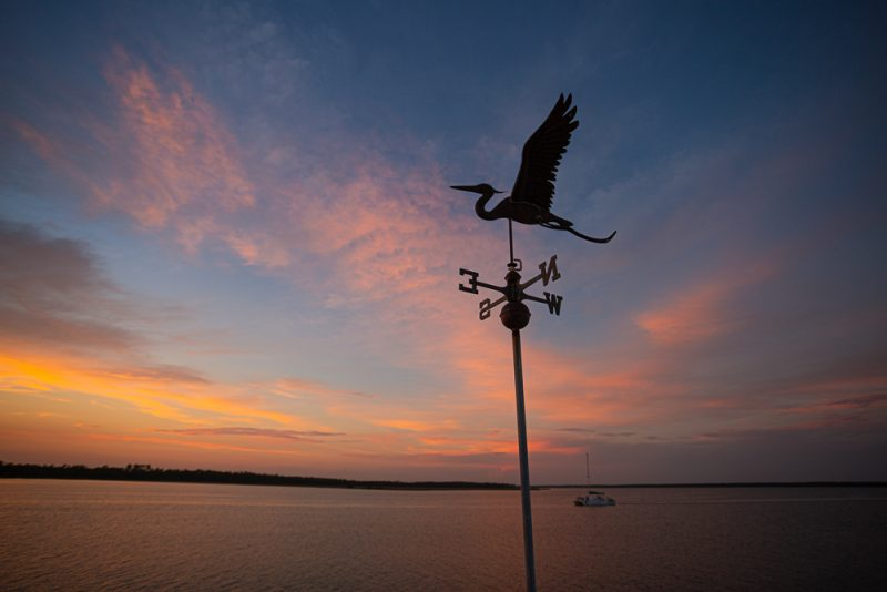 190701-orange-beach-sunset-weathervane-IMG_7258s