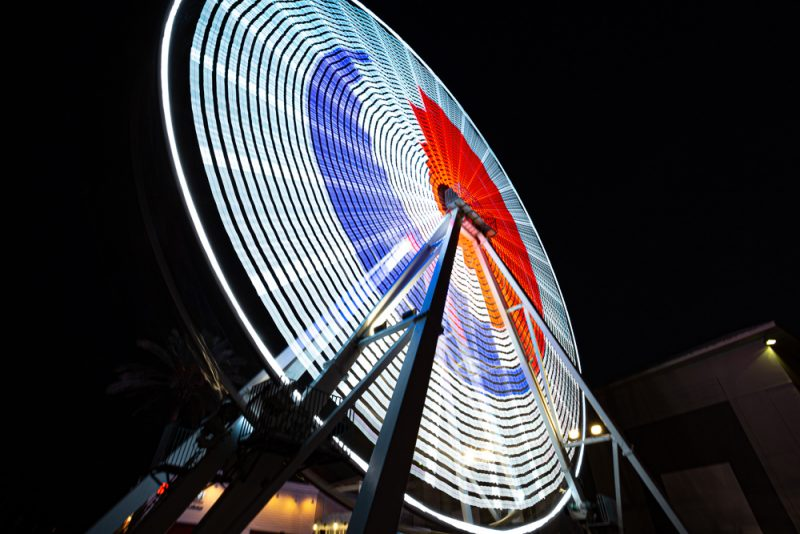 190727 trippy ferris wheel at the wharf IMG_0598s