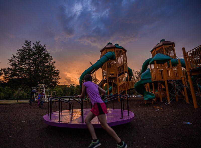 190821 leeds park sunset storm IMG_2548s