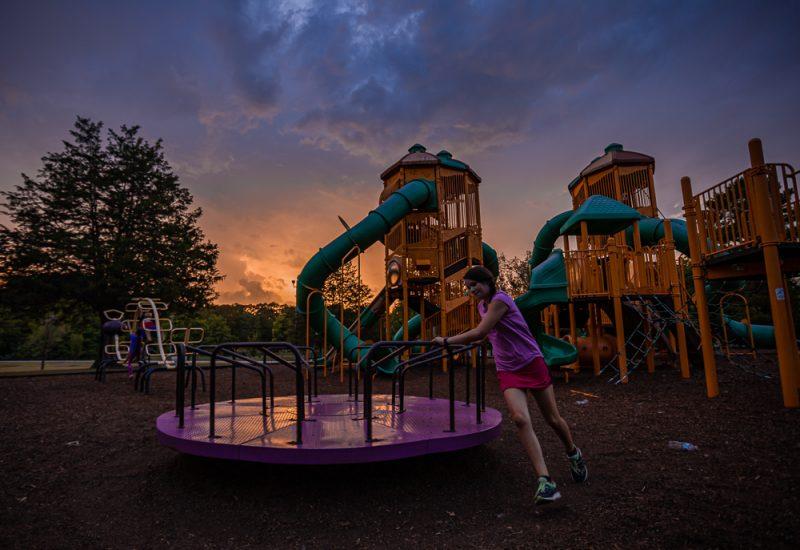 190821 leeds park sunset storm IMG_2550s
