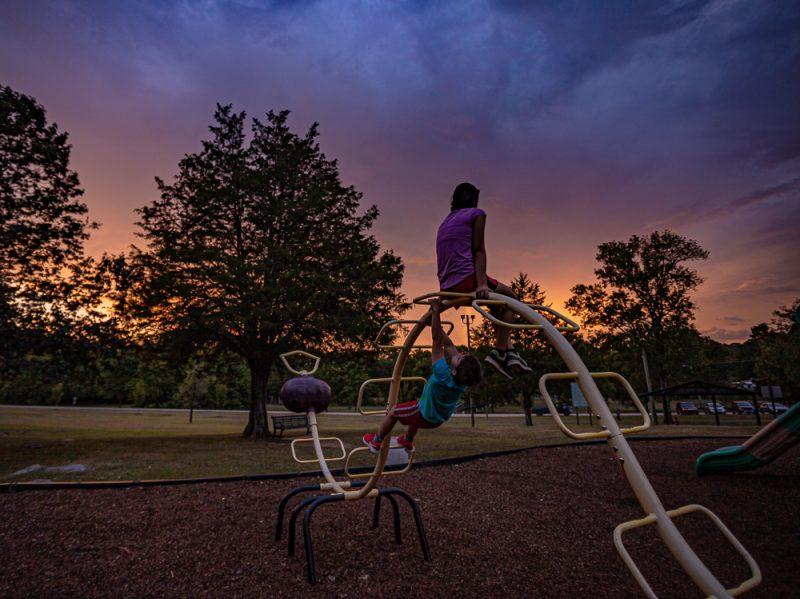 190821 leeds park sunset storm IMG_2705s