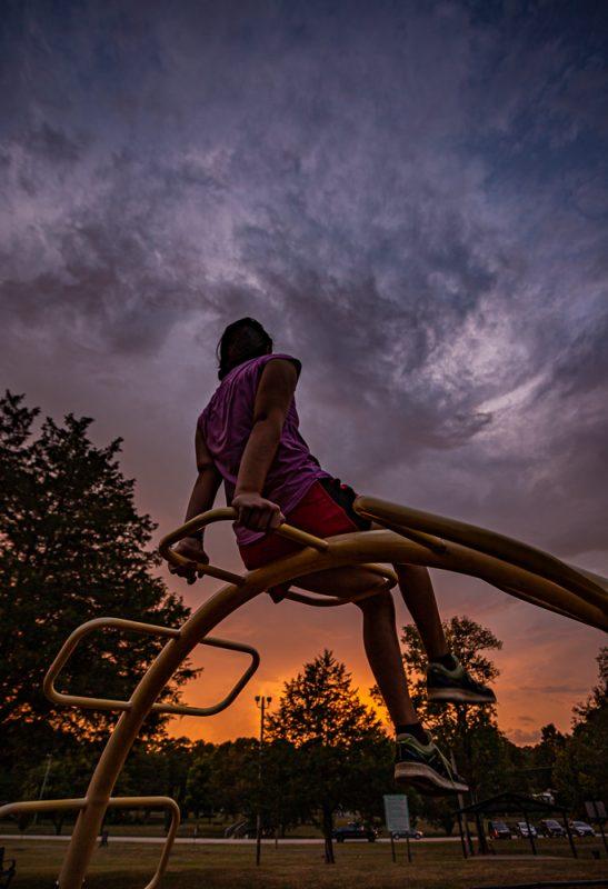 190821 leeds park sunset storm IMG_2712s