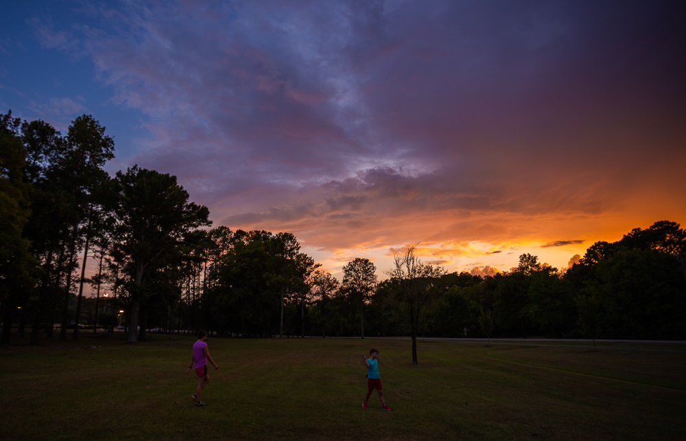 190821 leeds park sunset storm IMG_2717s