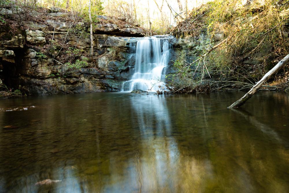 191230 Moss Rock Falls High Falls 2M7A1170 s