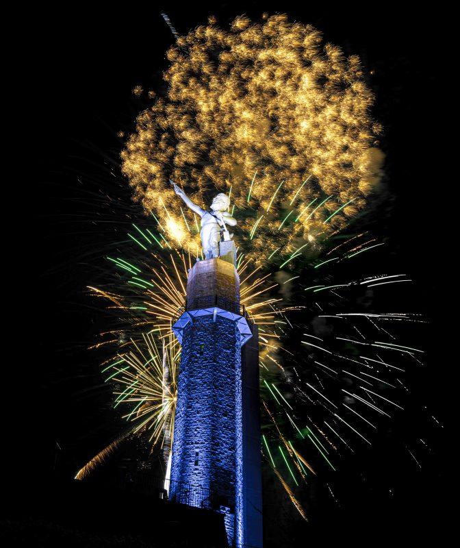210704 Vulcan Fireworks Progression RZC_6599 123456a s