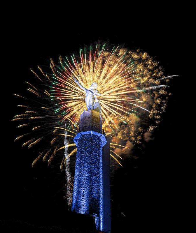 210704 Vulcan Fireworks Progression RZC_6602 123456a s