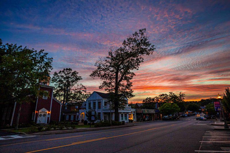 190624-sunset-in-crestline-village-IMG_6583 web