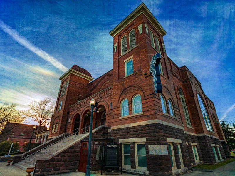 Sixteenth Street Baptist IMG_2450 2 web